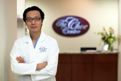 Dr. Kyle S. Choe virginia beach plastic surgeon