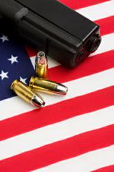 teens and guns