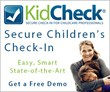 "KidCheck Presents ""Improving Child Safety"" Video to Assist..."