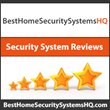 Protect America Reviews Result in Best Value Award from the Home Security System Experts at BestHomeSecuritySystemsHQ.com