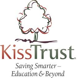 Kiss Trust Logo
