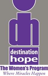 Destination Hope Women's Program