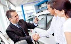 Houston's Best Used Car Dealers