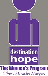 Destination Hope Women's Program