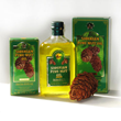 Ringing Cedars Oil