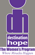 Destination Hope's Drug Rehab for Women Sees an Increase in Food...