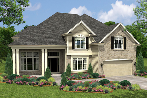 Gladstone homes longtime semi custom home builder opens for Gladstone builders