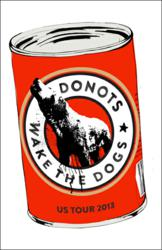 Donots Poster
