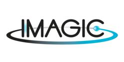 New iMagic Corporate Logo