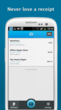 The Shoeboxed Receipt Tracker for Android