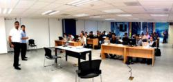 iTexico Training Class in Mexico