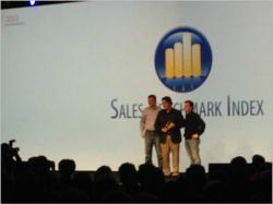 Genesys SBI Award