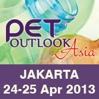 PET Outlook Asia