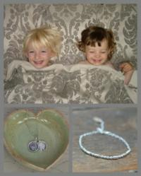 Perfect Mothers day Gifts from Between you&i Personalised Jewellery