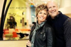 Jeff and Beth Jones
