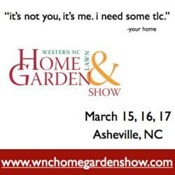 home show asheville