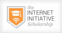 The Internet Initiatice Scholarship