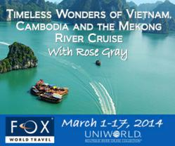Vietnam River Cruise