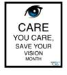 CLEContactLenses.com Helps Spread the Word About Save Your Vision Month in its Latest Article