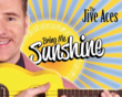 Bring Me Sunshine, the Jive Aces YouTube video featured in the London Evening Standard