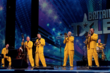 "The Jive Aces on ""Britain's Got Talent"""