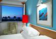 Mykonos Theoxenia - Standard Room with View of Windmills