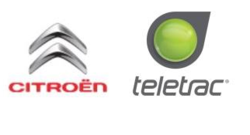 Citroën partners with Teletrac