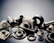 GRAPHALLOY Bearings and Bushings