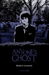 Anyone's Ghost is a dark comedy about fame in the digital age.