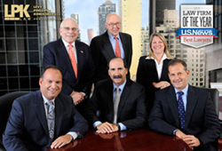 New York mesothelioma law firm