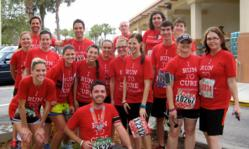 Annual Gasparilla Distance Classic for Because of Ezra