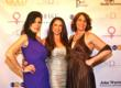 Trish Steele, Stephanie Abrams, Cheryl Hiltzik