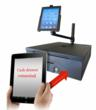 Connect your iPad or Mobile Device to APG's NetPRO Family of Cash Drawers