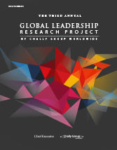 Chally 2013 Global Leadership Research Project