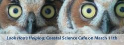 OWLS Science Cafe