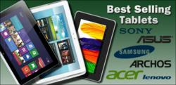 Best Selling Tablets Available at Cascio Interstate Music