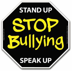 SupportStore.com Introduces Stop Bullying Rubber Wristbands and a ...