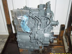 Remanufactured Kubota D850 Engine