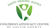 Collin County Children's Advocacy Center logo