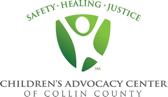 Collin County Children's Advocacy Center logo