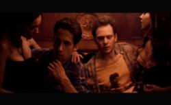 "Cameron Van Hoy and Michael Drayer star in Film Festival Flix's new ""Trreasure of the Black Jaguar"""