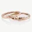 Bespoke Wedding Ring, Bespoke Engagement Ring, Handmade Wedding Ring, Celtic Promise