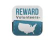 "Volunteerism and ""Reward Volunteers"" Program Recognized by..."