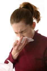 Handling Cold Weather Allergies - COIT Tips
