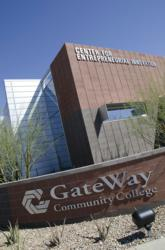 CEI at GateWay Community College in Phoenix, AZ