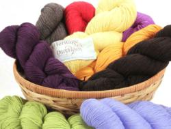 Cascade Heritage Yarn