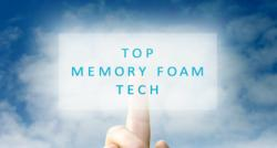 Top Memory Foam Mattress Technologies Reviewed by BestMattress-Reviews.org