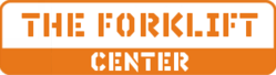 The Forklift Center logo
