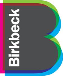 Be Birkbeck logo