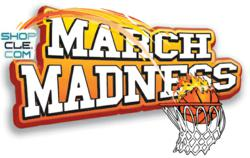 March Madness Free Shipping at ShopCLE.com